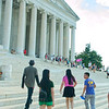 International Students in Washington DC B-Roll