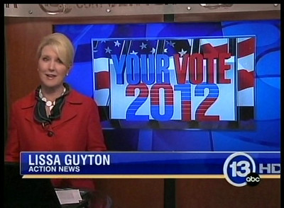 Students Create Voter Guide