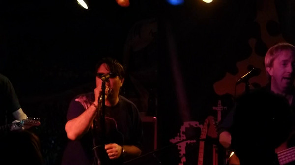 The Fredds ~ Sharkys ~ Jan 2012 ~ v2