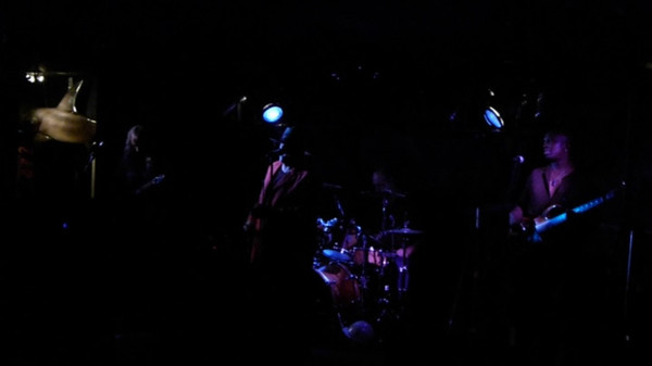 The Janitors ~ Sharkys ~ Oct 2011 ~ V1