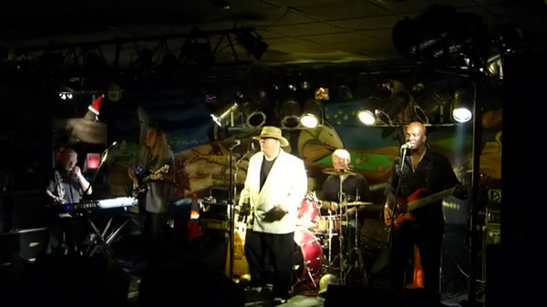 The Janitors ~ Sharkys ~ Dec 2011 ~ v2