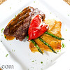 Food photography at The LIft in Jackson Hole Wyoming with Max Gurel at billibilli photography.