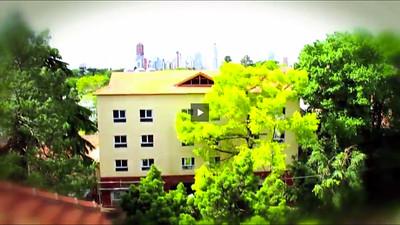 Instituto Biblia Rio de la Platte, Buenas Aires, Argentina