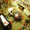 911 Motor Tear Down.