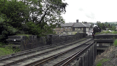 NYMR - Holiday Footage - 28 June 2011