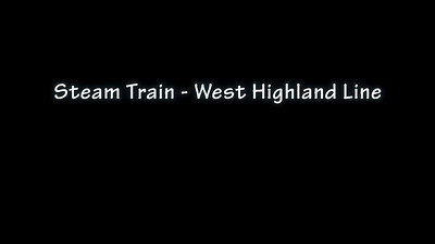 44871 & 45407 - West Highland Line