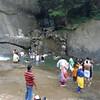 Thusharagiri Falls in Calicut