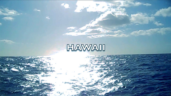 Hawaii // All Islands