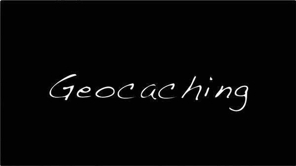 Geocaching - 2012