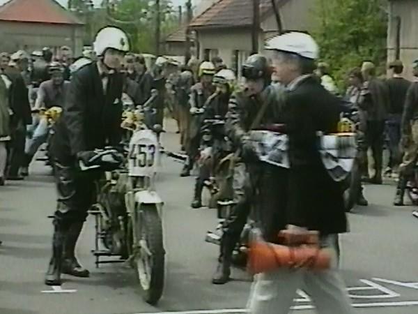 Knovíz - Olšany 1995