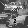 Tatra v Českém ráji 1997 - 2/2
