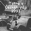 Tatra v Českém ráji 1997 - 1/2