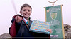 Quidditch Towns Honoured