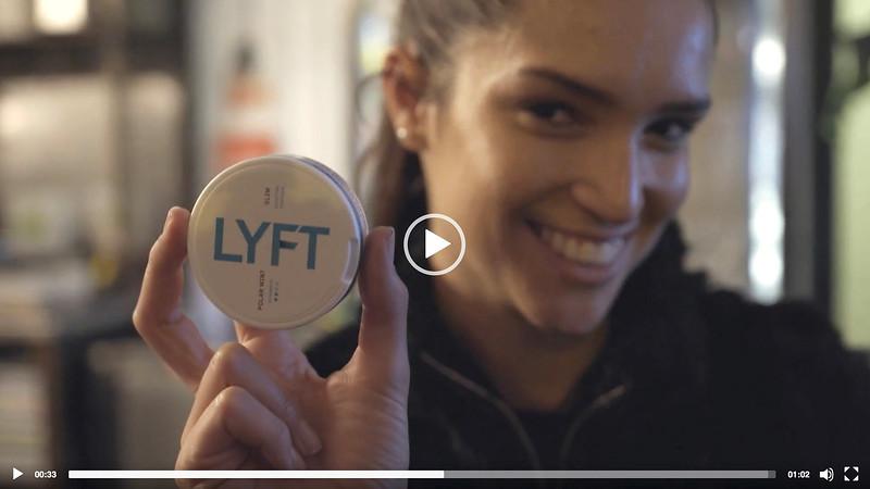 Lyft - UK Launch Event
