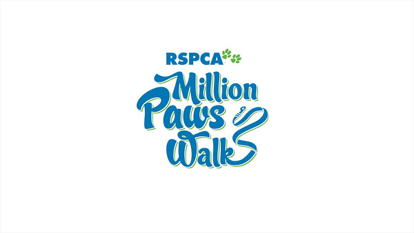 RSPCA Million Paws Walk ACT 2016 promo for Facebook