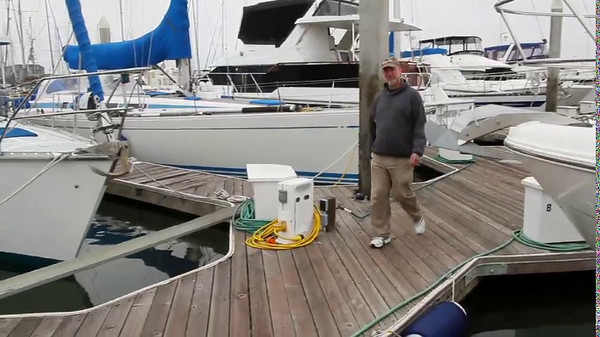 Sailing - Full length
