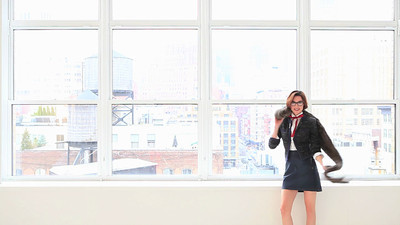 Josephine + Co. Fall 2012 Campaign