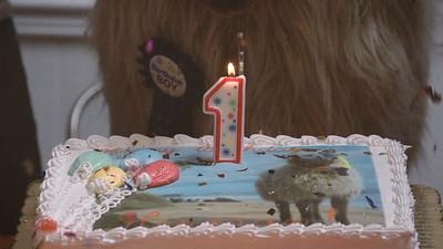 Video for Bontrager - Herman's Birthday