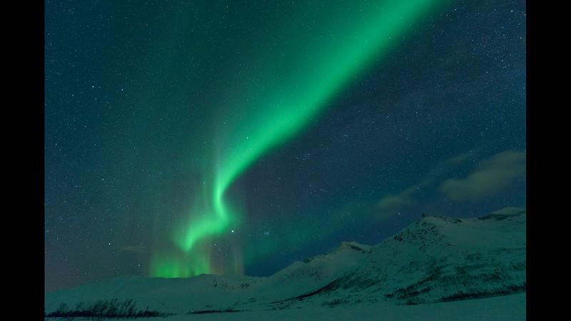 Auroro 2013 - Tromso