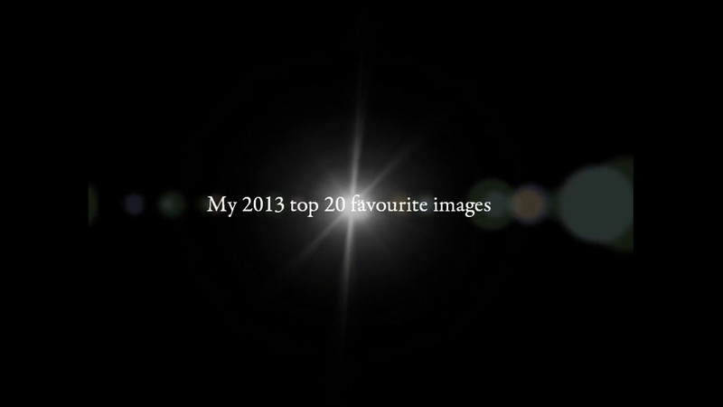 2013 Top 20 Images
