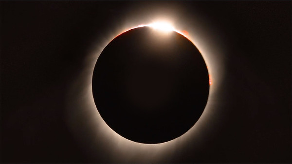 2017 Solar Eclipse - Full  (10 min)