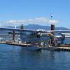Vancouver sea plane harbour