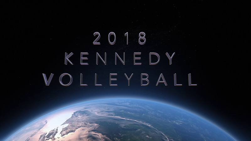2018 JFK Volleyball