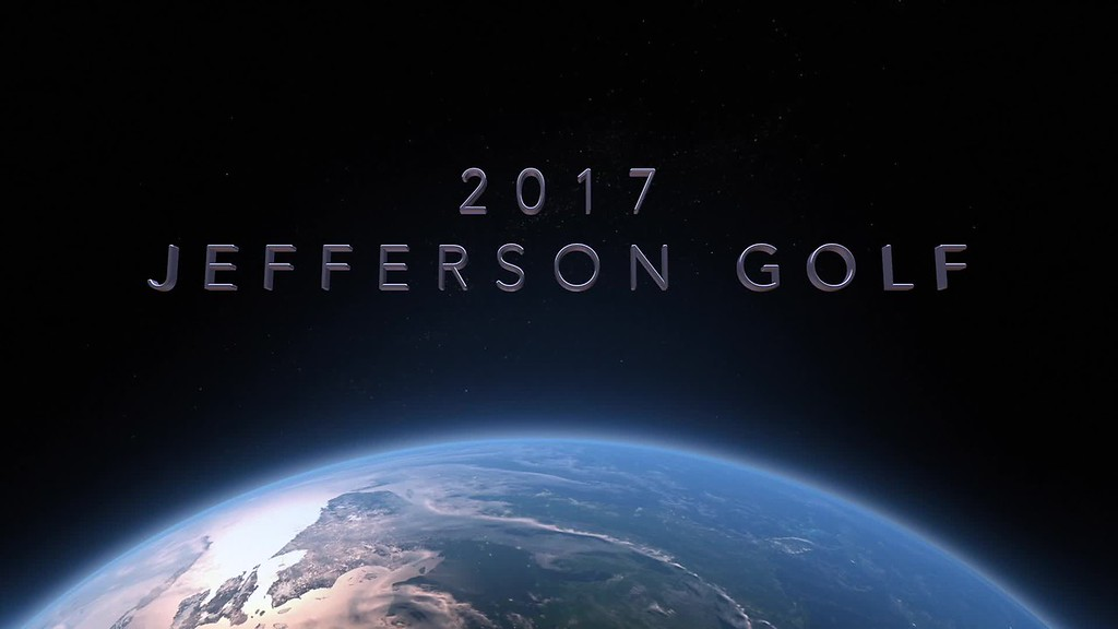 2017 Jefferson Golf