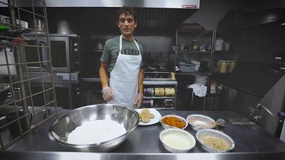 Video for Trek Bikes - Making Waffles with Matt Lovely, Trek's Chef