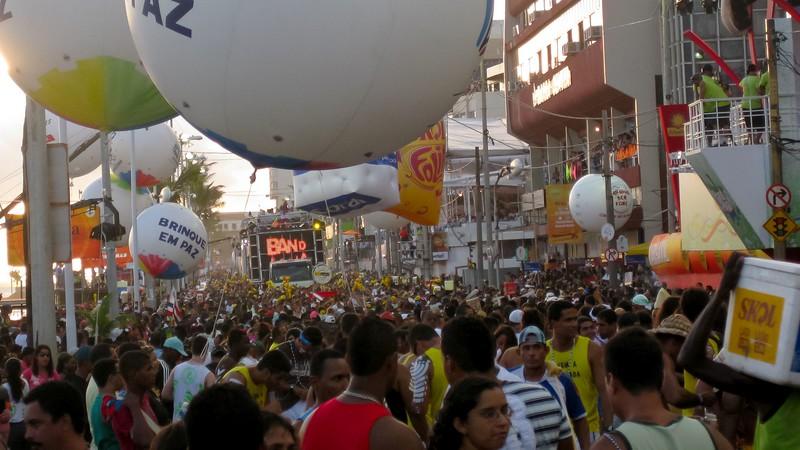 Carnaval de Salvador Bahia