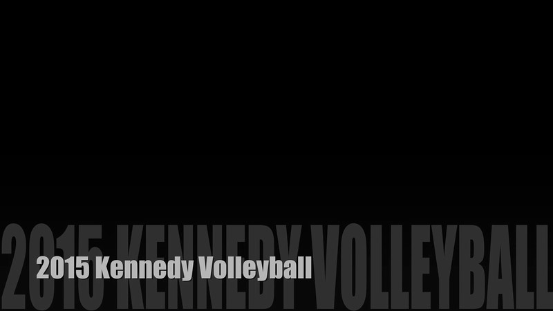 2015 JFK Volleyball