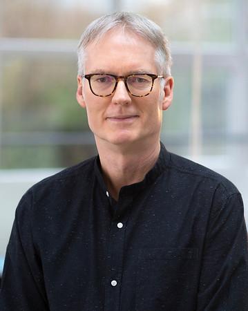 Journalist Stig Andersen