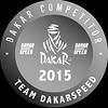 Team Dakarspeed 2015