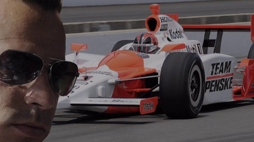 2009 Indianapolis 500.
