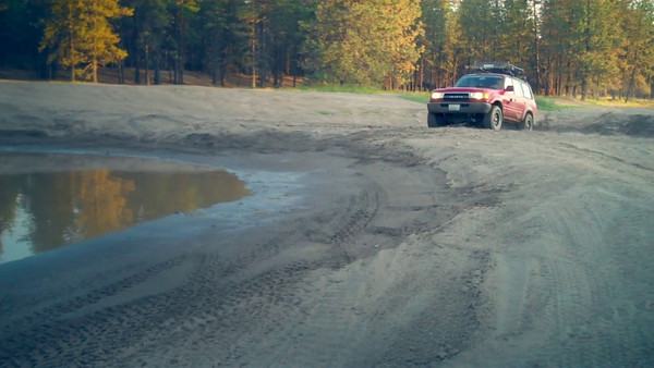 Boggin' The Mud