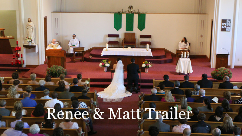 Renee and Matt Preview