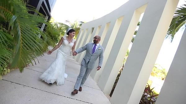 Alla & Max Wedding Highlights