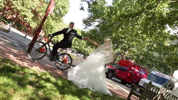 Yulia & Max Wedding