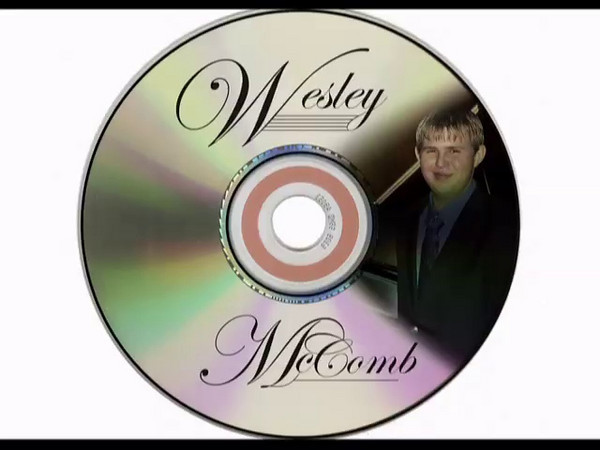 Lost Combine<br /> Composed and Performed by Wesley M. McComb<br /> Copyright 2009, All Rights Reserved