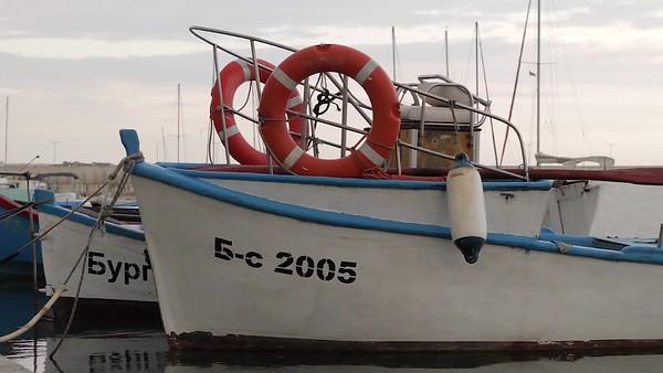 Burgas Boat