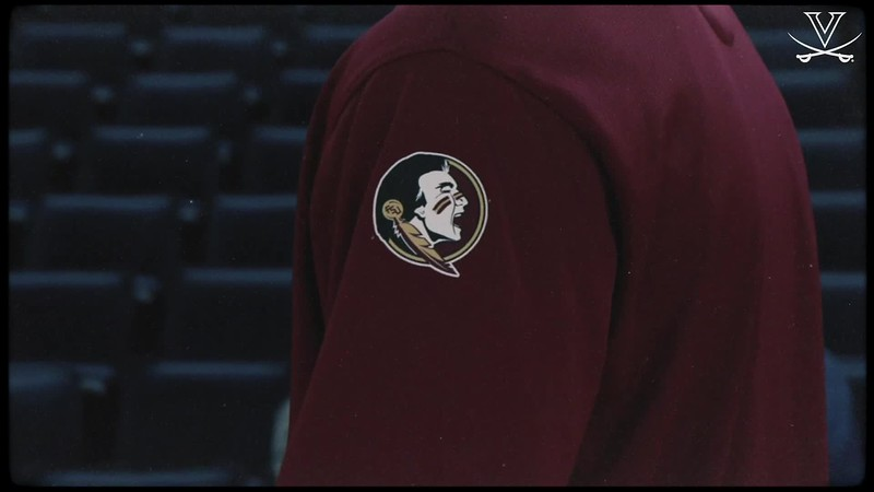 Virginia vs FSU Cinematic Recap