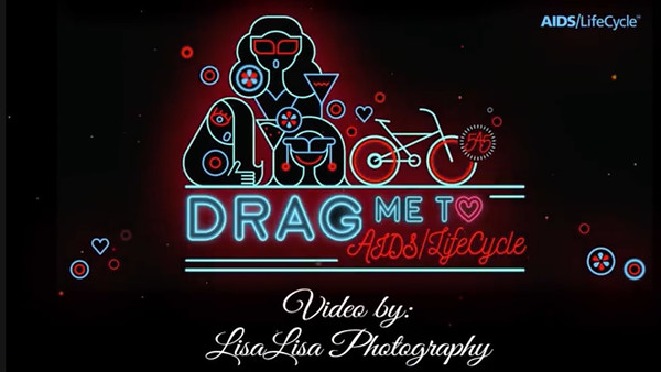 AIDS LifeCycle - Promo Video