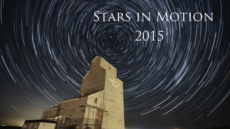 Stars in Motion 2015