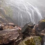 Western NC Waterfalls - March 2018 (4K)
