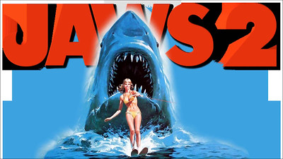 Jaws II, Directed by Iain Park, 2015