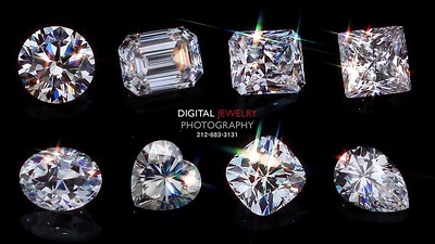 Diamond Shapes Video long youtube