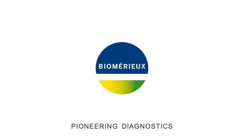 BIOMERIEUX PRESENTACION OCTUBRE 2019