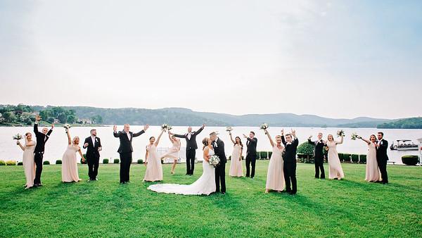 Kelsey + Alex | Wedding Highlight