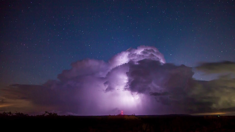 Best of 2015 Storm Chasing
