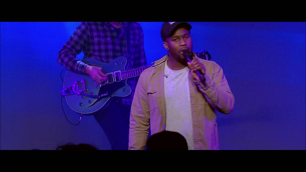 You Are Worthy (Live) - Worship Network of Cru